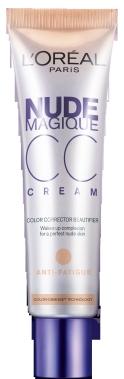 CC Cream-AntiFatigue