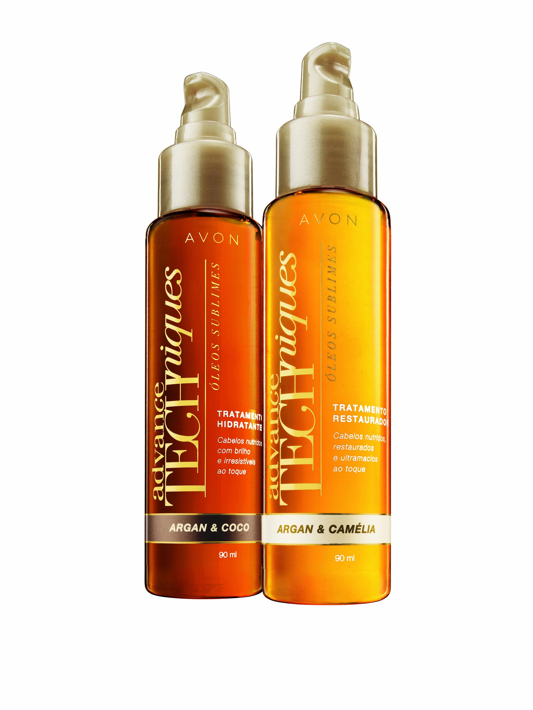 Los óleos etéricos para los cabellos embarazado