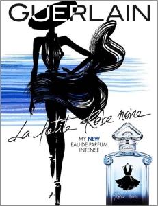 Visual La Petite Robe Noire - EDP Intense